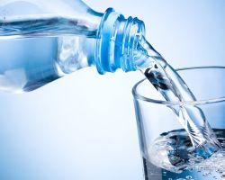 L'acqua che beviamo.